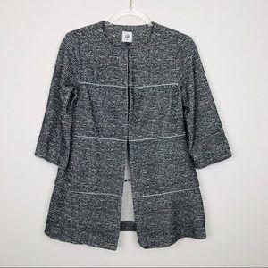 Cabi 3/4 Sleeve Career Jacket Size XS